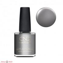 CND Vinylux 148 Silver Chrome