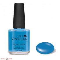 CND Vinylux 211 Digi-Teal