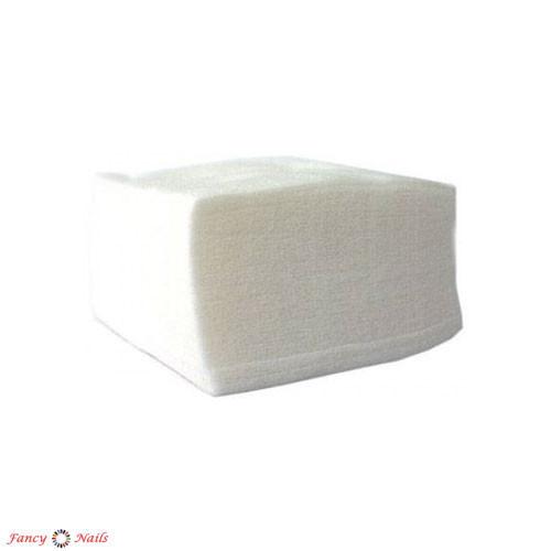 салфетки безворсовые для маникюра 7х7 см