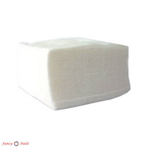 салфетки безворсовые для маникюра 10х10 см