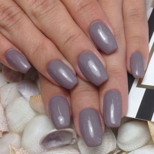 gelish from rodeo to rodeo drive 15 мл фото на ногтях