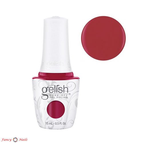 gelish ruby two-shoes 15 мл