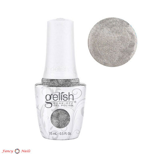 gelish tinsel my fancy 15 мл