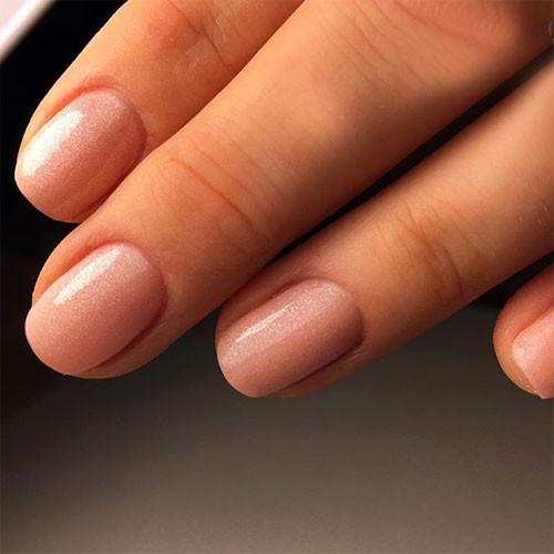 gelish light elegant 15 мл фото на ногтях