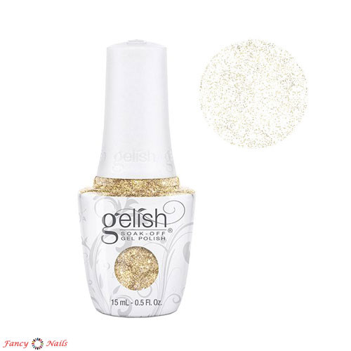 gelish golden treasure 15 мл