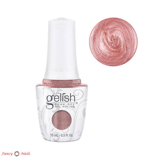 gelish glamour queen 15 мл