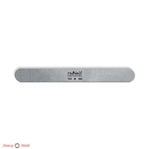 runail пилка закругленная 150 180 грит