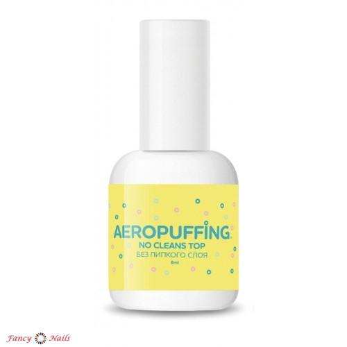 aeropuffing thinner gel top