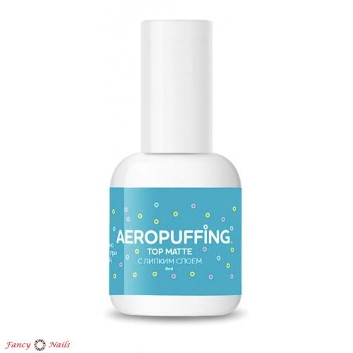 aeropuffing matte get top