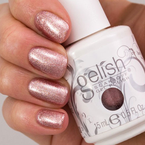 gelish last call 15 мл фото на ногтях
