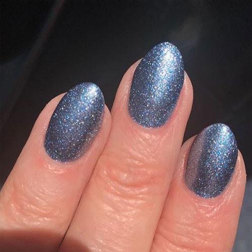 gelish rhythm and blues 15 мл фото на ногтях