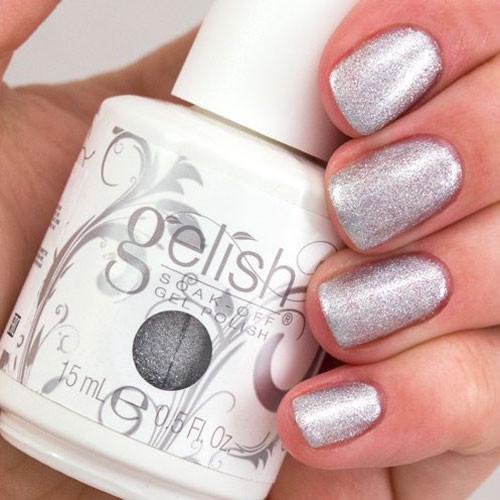 gelish a-listers 15 мл фото на ногтях