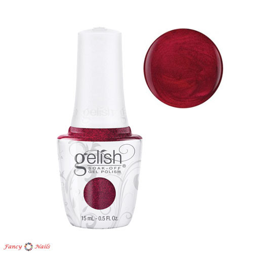 gelish what's your poinsettia 15 мл
