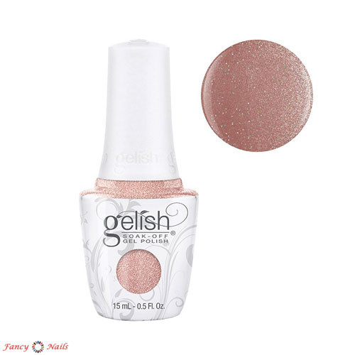 gelish just naughty enough 15 мл