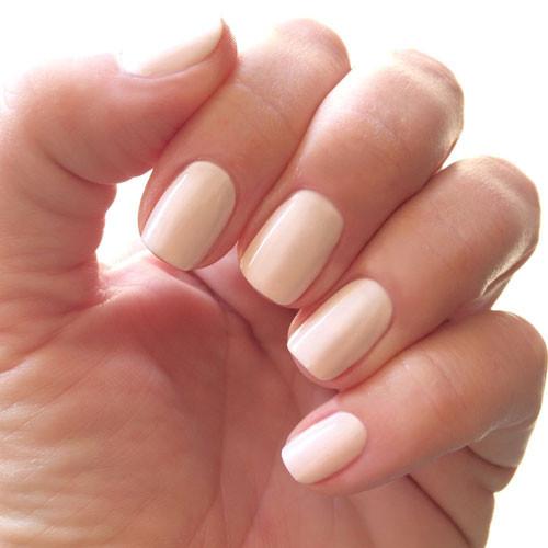 gelish tan my hide 15 мл фото на ногтях
