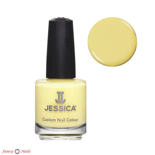 jessica 1185 yellow meringue