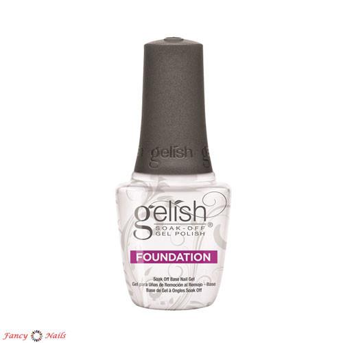 gelish foundation 15 мл