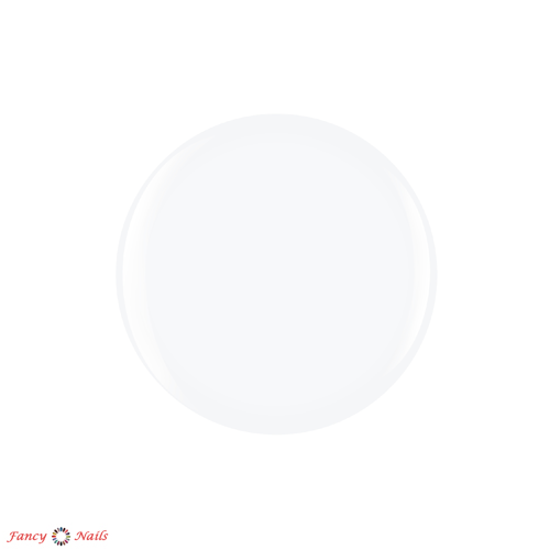 gelish polygel bright white 60 г цвет