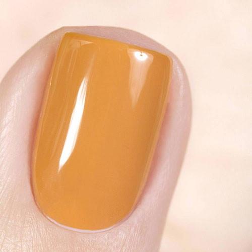 masura basic миндальная глазурь 3.5 мл на ногтях