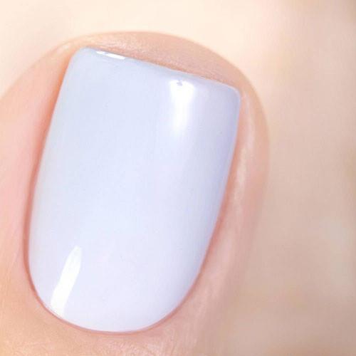 masura basic лепесток крокуса 3.5 мл на ногтях