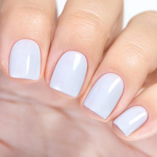 masura basic лепесток крокуса 11 мл фото на ногтях