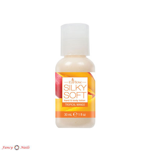 silky soft tropical mango 30 мл
