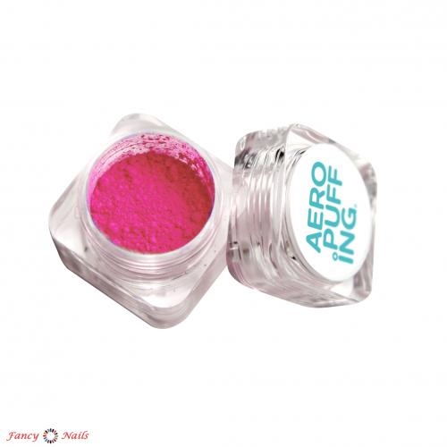 неоновый пигмент цвет светло-розовый