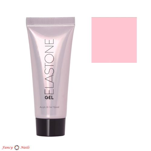 runail elastone gel розовый 18 мл