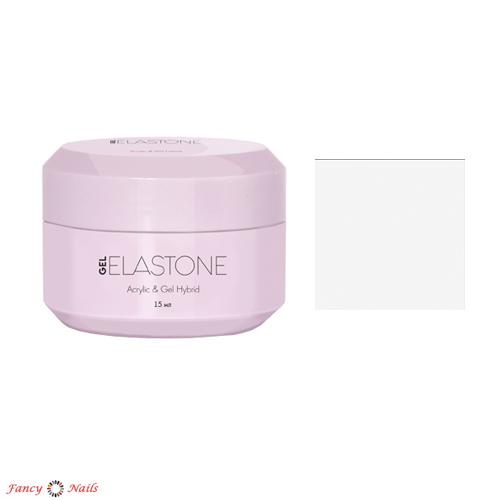 runail elastone gel прозрачный 15 мл