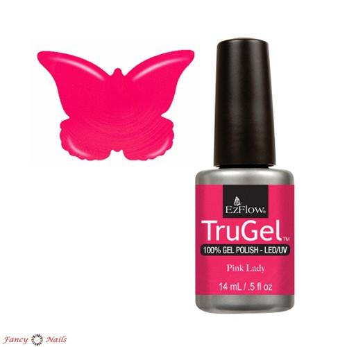 trugel pink lady