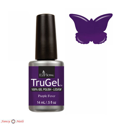 ezflow trugel purple fever