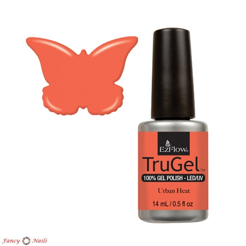 trugel urban heat