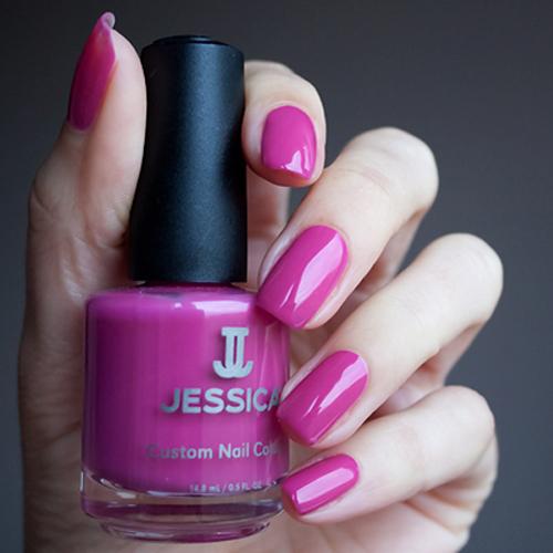 jessica 431 be happy фото на ногтях