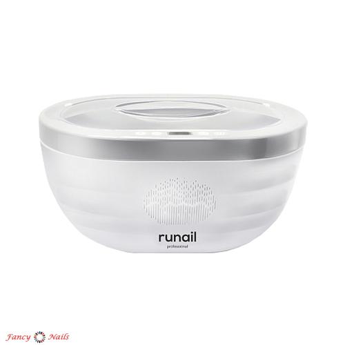 runail парафиновая ванна 3 л