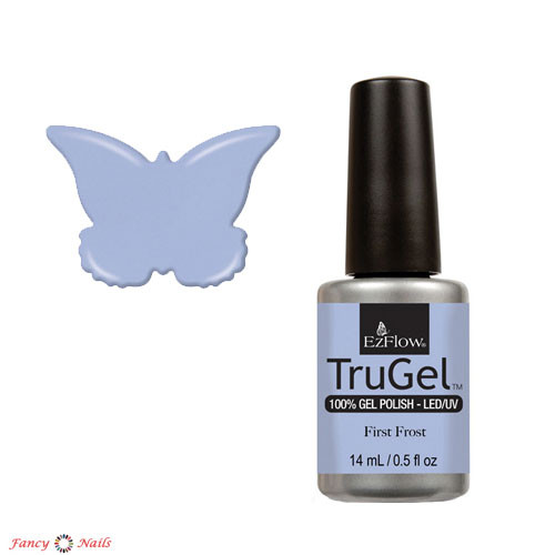trugel first frost