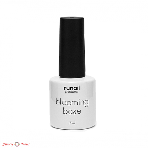runail blooming base