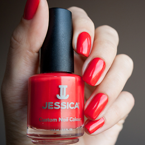 jessica 482 mardi gras фото на ногтях