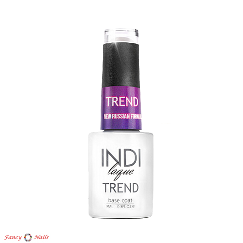 indi trend base coat