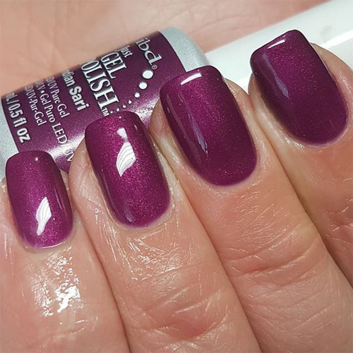ibd indian sari фото на ногтях