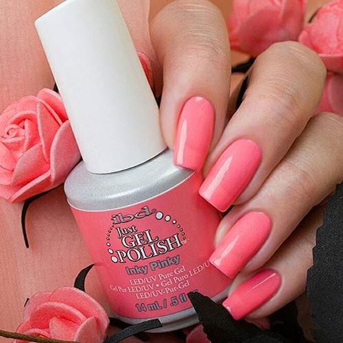 ibd inky pinky фото на ногтях