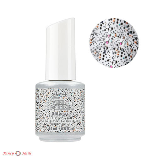 ibd just gel polish glitterazzi
