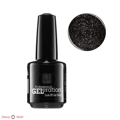 geleration 645 black ice