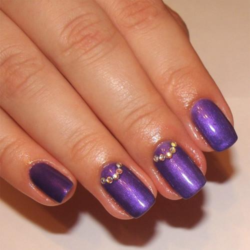 bluesky 80551 фото на ногтях