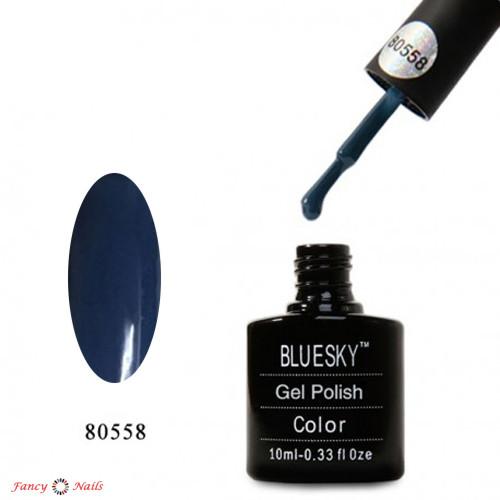 bluesky 80558