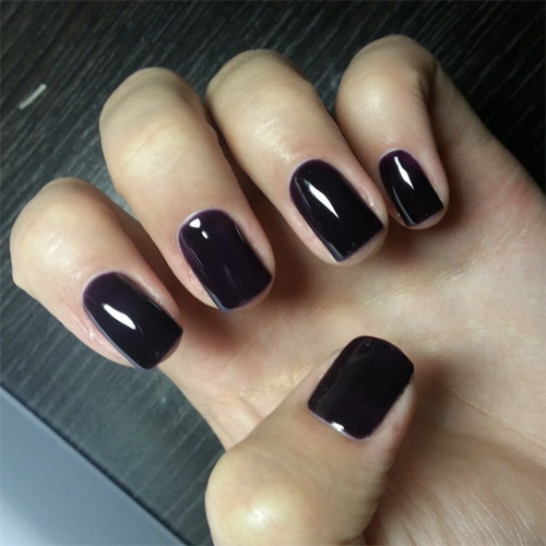 bluesky 80559 фото на ногтях