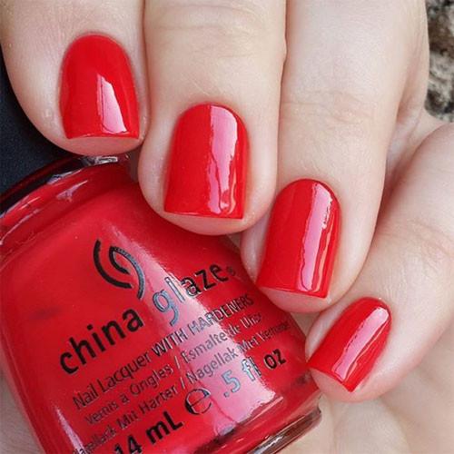 china glaze igniting love фото