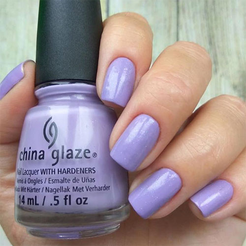 china glaze tarty for the party фото
