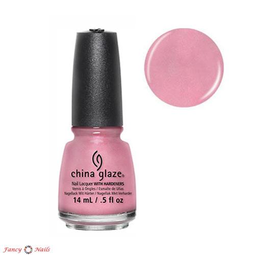 china glaze pink-ie promise