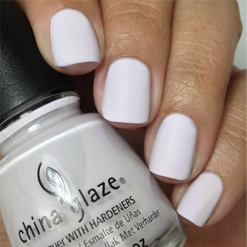 china glaze carpe diem фото на ногтях