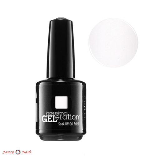 geleration 832 chalk white